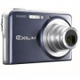 CASIO EXILIM EX-S770 Graphite Blue