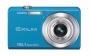 Цифровой фотоаппарат Casio EXILIM Zoom EX-ZS20