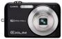 Цифровой фотоаппарат Casio Exilim EX-Z1080