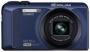 Цифровой фотоаппарат Casio Exilim EX-ZR200