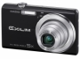 Цифровой фотоаппарат Casio Exilim EX-ZS10