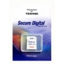 Toshiba Secure Digital Swift Pro 1GB