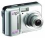 Цифровой фотоаппарат Ergo DC 718 Silver