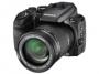 Цифровой фотоаппарат Fuji FinePix S100fs