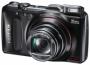 Цифровой фотоаппарат Fujifilm FinePix F550EXR