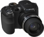 Цифровой фотоаппарат FujiFilm FinePix S1600