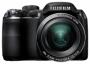 Цифровой фотоаппарат Fujifilm FinePix S3400