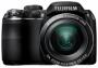 Цифровой фотоаппарат Fujifilm FinePix S4000