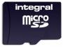 INTEGRAL microSD 2GB
