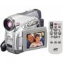 Цифровая видеокамера JVC GR-D248E