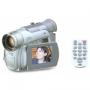 Цифровая видеокамера JVC GR-D30E