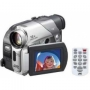 Цифровая видеокамера JVC GR-D33