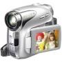 Цифровая видеокамера JVC GR-D650