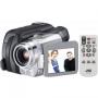 Цифровая видеокамера JVC GR-DF420EX