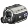 Цифровая видеокамера JVC GZ-MG255