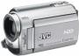 Цифровая видеокамера JVC GZ-MG334