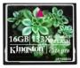 Карта памяти Kingston 16 GB CompactFlash Elite Pro 133X