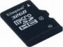 Карта памяти Kingston 32 GB microSDHC class 4