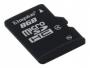 Flash-карта KINGSTON microSDHC 8GB