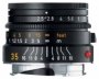 Объектив Leica Summarit-M 35mm f/2.5