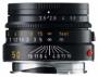 Объектив Leica Summarit-M 50mm f/2.5
