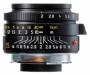 Объектив Leica Summicron-M 35mm f/2 Aspherical
