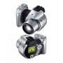 Цифровой фотоаппарат Minolta DiMAGE Z2
