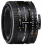 Объектив Nikon 50mm f/1.8D AF Nikkor