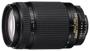 Объектив Nikon 70-300mm f/4-5.6D ED AF Zoom-Nikkor