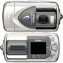 Цифровой фотоаппарат Nikon COOLPIX 3500