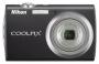 Цифровой фотоаппарат Nikon COOLPIX S230