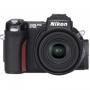 Цифровой фотоаппарат Nikon Coolpix 8700