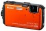 Цифровой фотоаппарат Nikon Coolpix AW100