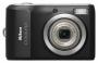 Цифровой фотоаппарат Nikon Coolpix L20