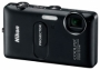 Цифровой фотоаппарат Nikon Coolpix S1200pj