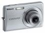 Цифровой фотоаппарат Nikon Coolpix S200