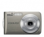 Цифровой фотоаппарат Nikon Coolpix S210