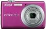 Цифровой фотоаппарат Nikon Coolpix S220