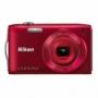 Цифровой фотоаппарат Nikon Coolpix S3300