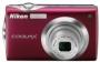 Цифровой фотоаппарат Nikon Coolpix S4000
