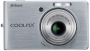 Цифровой фотоаппарат Nikon Coolpix S500
