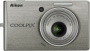 Цифровой фотоаппарат Nikon Coolpix S510
