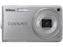 Цифровой фотоаппарат Nikon Coolpix S520