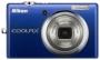 Цифровой фотоаппарат Nikon Coolpix S570