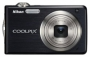 Цифровой фотоаппарат Nikon Coolpix S630