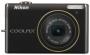 Цифровой фотоаппарат Nikon Coolpix S640