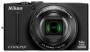 Цифровой фотоаппарат Nikon Coolpix S8200