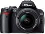 Цифровой фотоаппарат Nikon D40