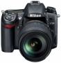 Цифровой фотоаппарат Nikon D7000