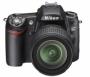 Цифровой фотоаппарат Nikon D80